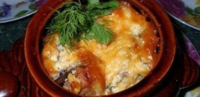 Рецепти за вкусно приготвено сирене в гювече от различни краища на България