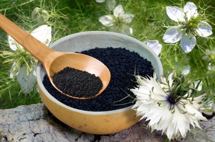Черният кимион отстранява кожни язви, акне и циреи; разтваря камъни в бъбреците и жлъчката и още…