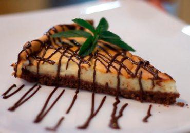 Класически чийзкейк – оригинална рецепта стъпка по стъпка със снимки и как да си направим шоколадов ганаш