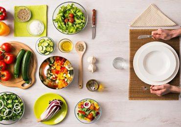 Предлагаме ви препоръчително меню при диабет с увеличено тегло