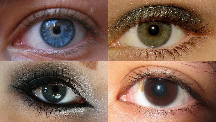 Различните цветове очи издават какви хора са притежателите им – психолозите се забавляват, забавлявайте се и вие…