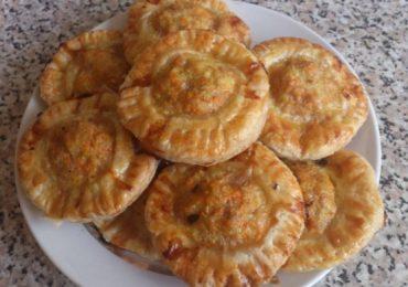 Кюфтета в тесто – интересна руска рецепта за гусарики