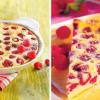 Клафути с малини – нищо не правиш, но се получава супер вкусотия