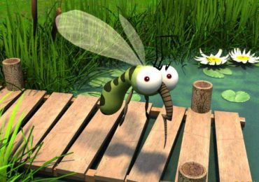 Комарите – как да ги изгоним с листа, цветя, подправки, клонки и още…