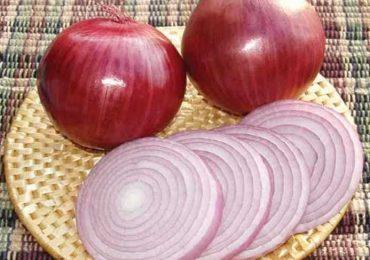 Червеният кромид лук (ашлама) убива раковите клетки – доказано от канадски учени!