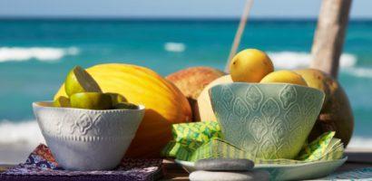 През лятото, ако искате да се усещате здрави и енергични, спазвайте няколко лесни правила за хранене