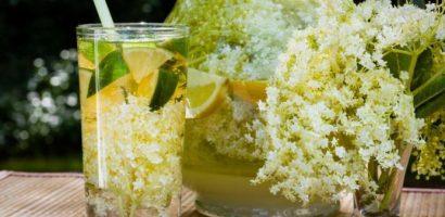 Домашни сиропи и нектари – стъпки за приготвяне и рецепти
