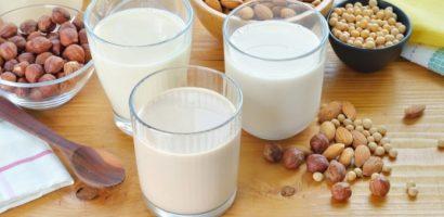Прясното краве мляко – най-добрите алтернативи за тези, които имат непоносимост или нетолерантност към някоя от съставките му