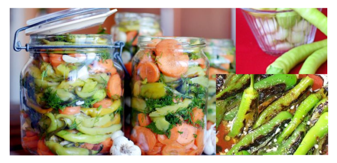 Салати в буркани – готови за поднасяне по всяко време! Това са 5 чудесни предложения!