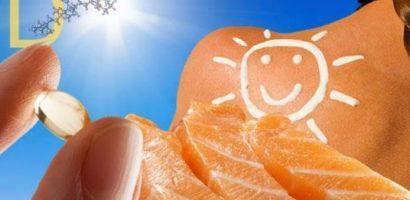 Слънчевият витамин Д – как да натрупаме достатъчно запаси през лятото