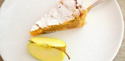 Американски ябълков пай – ето как се прави стъпка по стъпка със снимки