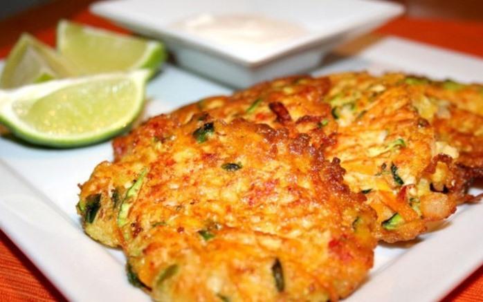 Кюфтета от зеленчуци – пет рецепти за вкусни постни кюфтенца, приготвени по специален начин