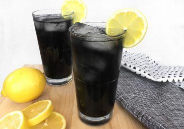 Безвредна напитка, която ни пази от болести е новият хит! Наричат я черна лимонада – вижте как се прави и защо помага