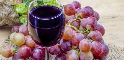 Диета с грозде – сваляте килограми за седем дни и прочиствате организма си – ето как се прави