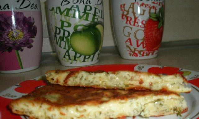 Бърза хачапура на тиган – изумителна вкусотия за закуска, вечеря или когато ви харесва – тази рецепта е просто безценна находка