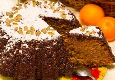 Сочен кекс с тиква – великолепен десерт за всички, които обичат този полезен зеленчук