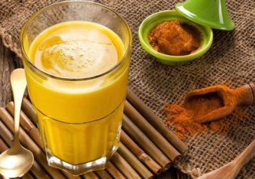 Куркумата и златното мляко, приготвено от нея има силен противовъзпалителен ефект – вижте как се прави и за какво помага