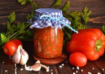 Лютиката – много харесвана и много вкусна – вижте тези 4 рецепти