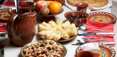 Трапезата на Бъдни вечер – как да я подготвим – рецепти със снимки – всичко на едно място