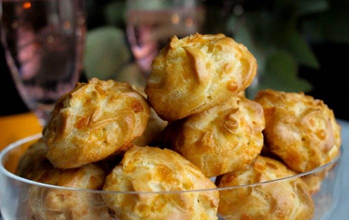 Бързи бухти със сирене – чудесна закуска за нула време – вижте подробна рецепта със снимки