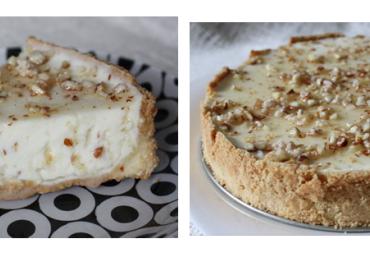 Разкошен десерт с бадеми или орехи – подробна рецепта със снимки