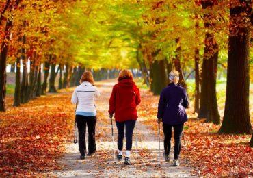Ходенето пеша – против хипертония, излишно тегло, диабет и още – вижте как се прави…