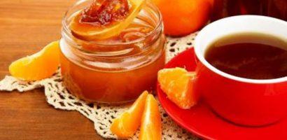 Мандарини – яжте ги при проблеми със стомаха, черния дроб, бъбреците и още … – ето и рецептите