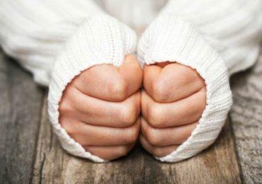 Болест на Рейно – болестта на студените ръце – причини и симптоми
