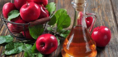 Оцетът от ябълки лекува стави, бори глисти и премахва обриви – две рецепти за направа в домашни условия