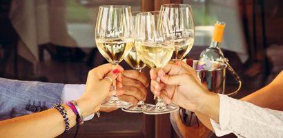 Бялото вино е полезно, колкото и червеното – ето доказателствата