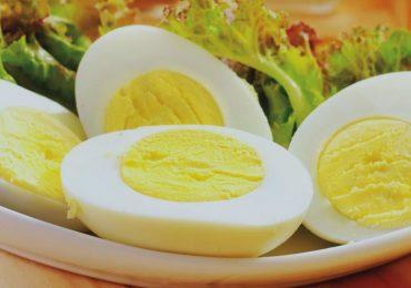Ето защо трябва да ядем две яйца дневно!