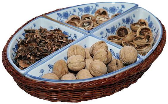 Лечение с черупките на ореха – рецепти и съвети, как се прави и как да се пие