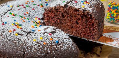 Постен кекс – уникално проста рецепта за нещо изумително вкусно – вижте!