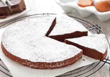 Италианска шоколадова торта – супер лесна рецепта, вижте как се прави