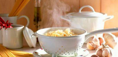 Как правилно се готви паста (макарони) и кои са грешките, които не бива да допускаме