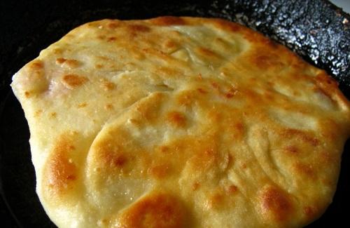 Пържени питки с пълнеж по избор – рецепта със снимки