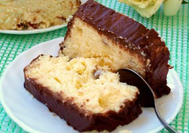 Сирник с извара – чудесен сладкиш ще направим по тази рецепта – подробно със снимки
