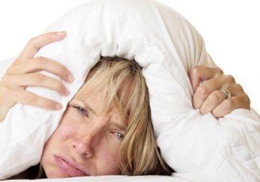 Избавете се бързо и лесно от безсънието