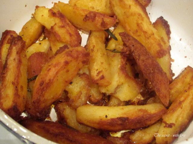 Опитайте тези невероятно вкусни картофи по шведски. Няма да съжалявате!