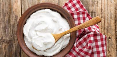 Киселото мляко може да ви предпази от страшна болест