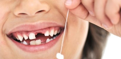 В никакъв случай не изхвърляйте млечните зъби на децата си. Те може да спасят живота им!