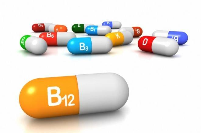Заради недостига на този витамин изпитвате постоянна умора, наддавате на тегло и имате лошо зрение