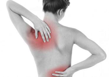 Ето как да се спасите от болките в гърба, кръста и ставите