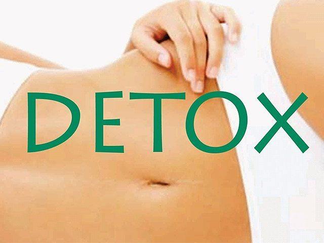 Тази пролетна детоксикация подобрява здравето и забързва метаболизма