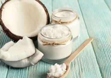 Невероятните приложения на кокосовото масло – II част