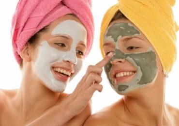 Маски за лице с хума ще накарат кожата ви да заблести