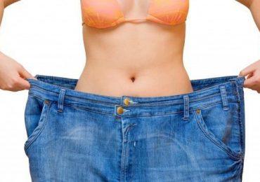 Изпитан метод за отслабване, без да се лишавате от храна (I част)