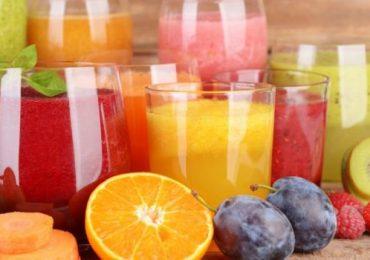 Няма да повярвате колко вредни се оказват плодовите сокове