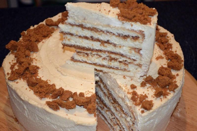 Направете тази вкусна торта докато си пиете кафето