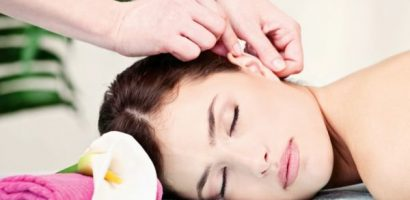 Ще се изненадате от колко много здравословни проблеми може да ви избави масажът на ушите